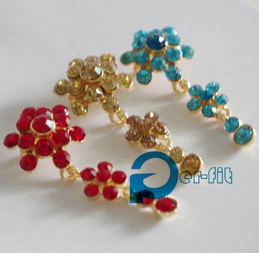 hijab scarf pins muslim fashion muslim scarf safety shiny hijab khaleeji pins 12pcs/lot mix colors free ship