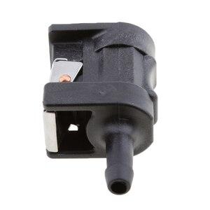 Image 5 - Nueva manguera de combustible 2019/conector de sedal para Motor fueraborda de Yamaha 6mm 1/4, lado del Motor del barco