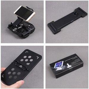 Image 5 - Halter Halterung für Mavic Mini Telefon Fernbedienung Smartphone Tablet Ständer Halterung für DJI Mavic Mini/Funken/Mavic pro Mavic Luft