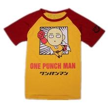 Cute Unicorn One Punch Man Oppai t shirt cotton tshirt O neck unisex casual t-shirt men women clothes anime summer tops tees