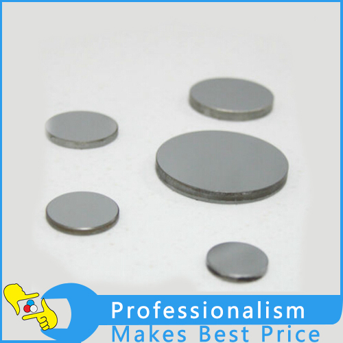 New hotsale MO material CO2 laser reflective mirror 25mm diameter reflect mirrors for laser engraving machine