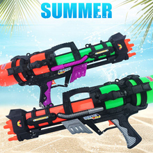 60 cm air-filled water gun large size outdoor children toy beach water-saving air pressure