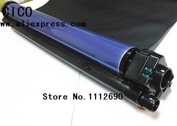 DC242 drum unit for Fuji Xerox Docucentre C240 C242 C250 C252 color copier part drum kit DC240 DC250 DC252 drum unit C M Y