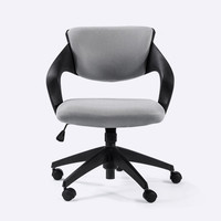 Multi Colored Office Chair With Mesh Fabric Modern Home Office Furniture Ergonomically Designed Computer Chair 360