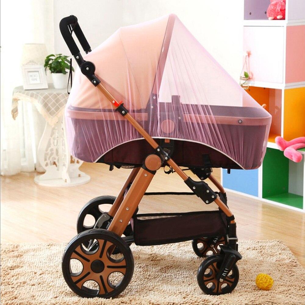 Camidy 1PC Crib Dome Net Baby Child Mosquito Net Newborn Foldable ...