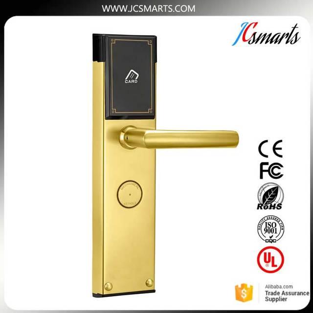 Lock Lock Usa quality hotel electronic locks card door lock system with usa