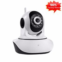 HD 720P IP Camera Wifi Wireless HD CCTV Home Network IP Video Cam Security Surveillance Support