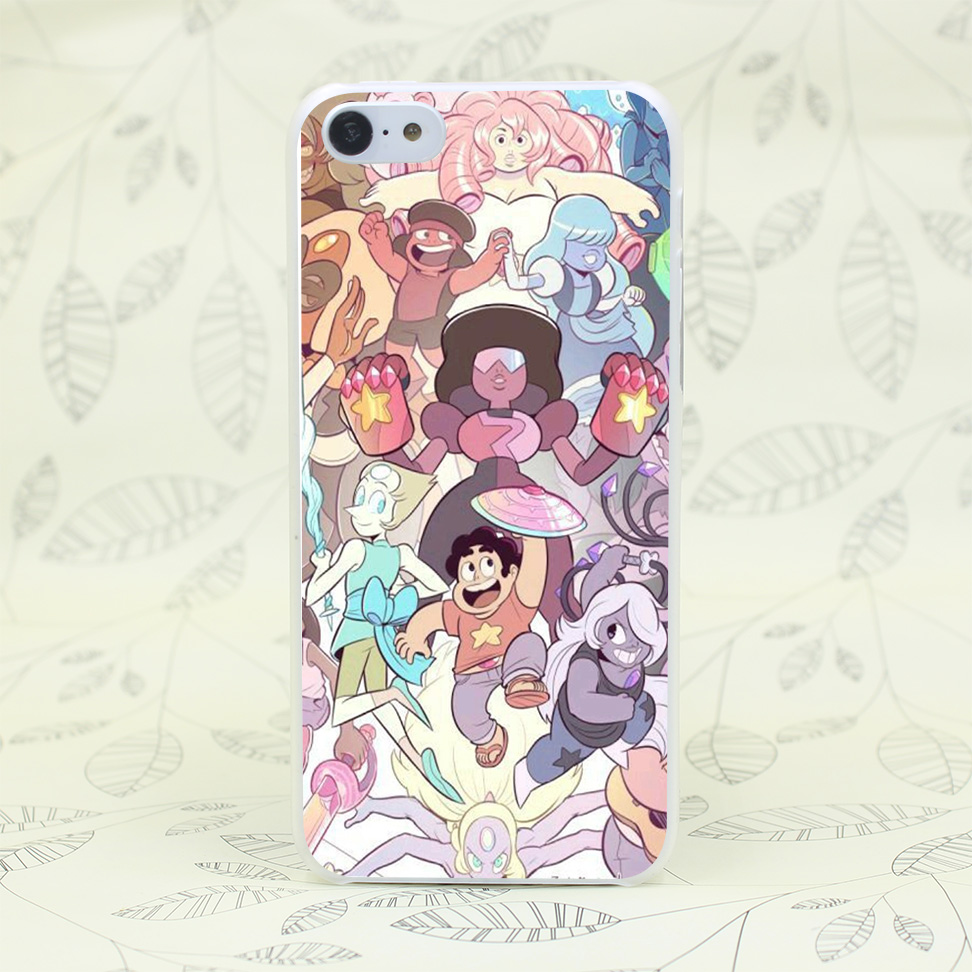 Steven Universe Iphone Se Case