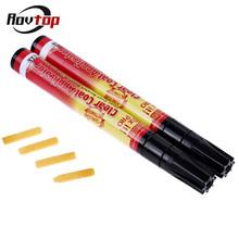 Rovtop Auto-styling Fix It Pro Clear Car Scratch Repair Remover Pen Clear Coat Applicator Auto Verf Pen 1/2/3pcs Z2(China)