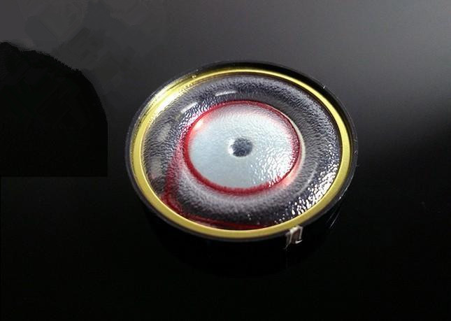 40mm speaker headset speaker unit 40mm headphone unit 260ohms
