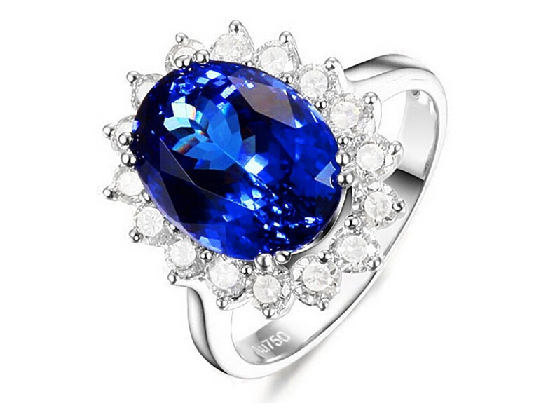 tanzanite engagement rings for women - 782×592