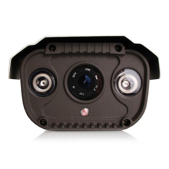 ФОТО CCTV 30M IR IP Camera 960P Securiy HD Network CCTV Camera 1.3MPOutdoor Network IP Camera Bullet ONVIF H.264 P2P