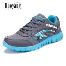 Dentelle-up Femme Casual Chaussures Nouveautés Femmes Respirant Chaussures Chaussures De Mode 2017