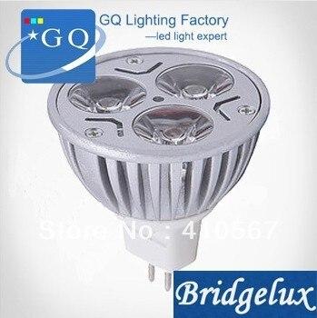 Occasion, 50 pcs/lot LED spot light GU5.3 MR16 GU10 E 27 E 14 LED Lampe Tasse LED plafonnier, blanc/blanc d'occasion  Livré partout en France