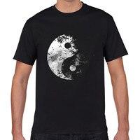 Cool Gossip Astronaut Galaxy Music Magnetic Tape Bird T Shirt Men S 3D Custom Short Sleeve
