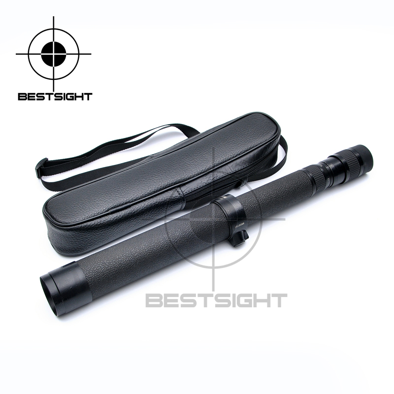 Original Russian Binoculars High Times 8-24X40 Zoom Monocular Telescope Astronomical Telescope With Leather Bag jiehe high quality cf350 60mm monocular space astronomical telescope with tripod powerful zoom monouclar telescope high times