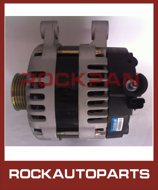 NEW AUTO ALTERNATOR FOR PEUGEOT 307, JFZ1221R