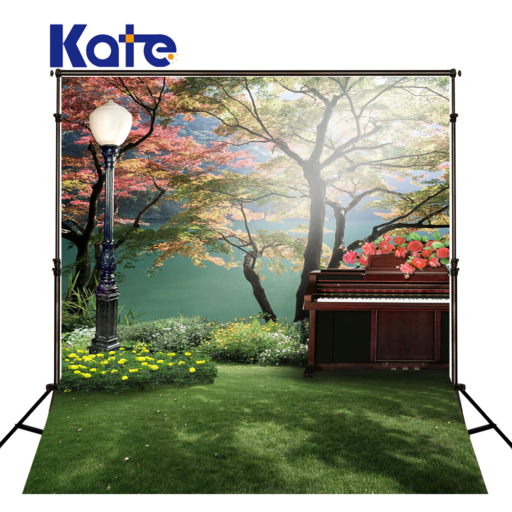 New Arrival Background Fundo Wild Romantic Piano 300Cm*200Cm(About 10Ft*6.5Ft) Width Backgrounds Lk 2989 new arrival background fundo longbridge streetlights cubs 300cm 200cm about 10ft 6 5ft width backgrounds lk 2574