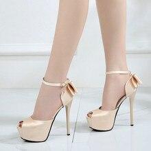Dropshiping Peep Toe Women Pumps Shoes H