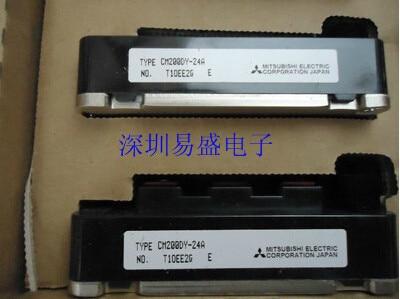 Freeshipping New CM100DY-24NF Power module cm50rl 24nf cm75rl 24nf cm100rl 24nf igbt module zyqj