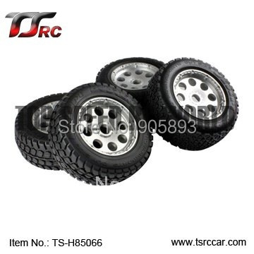 5T Alloy Off-road Wheel Set For 1/5 HPI Baja 5T Parts(TS-H85066),wholesale and retail+Free shipping!!! 5t front off road wheel set for 1 5 hpi baja 5t parts ts h85041 wholesale and retail free shipping