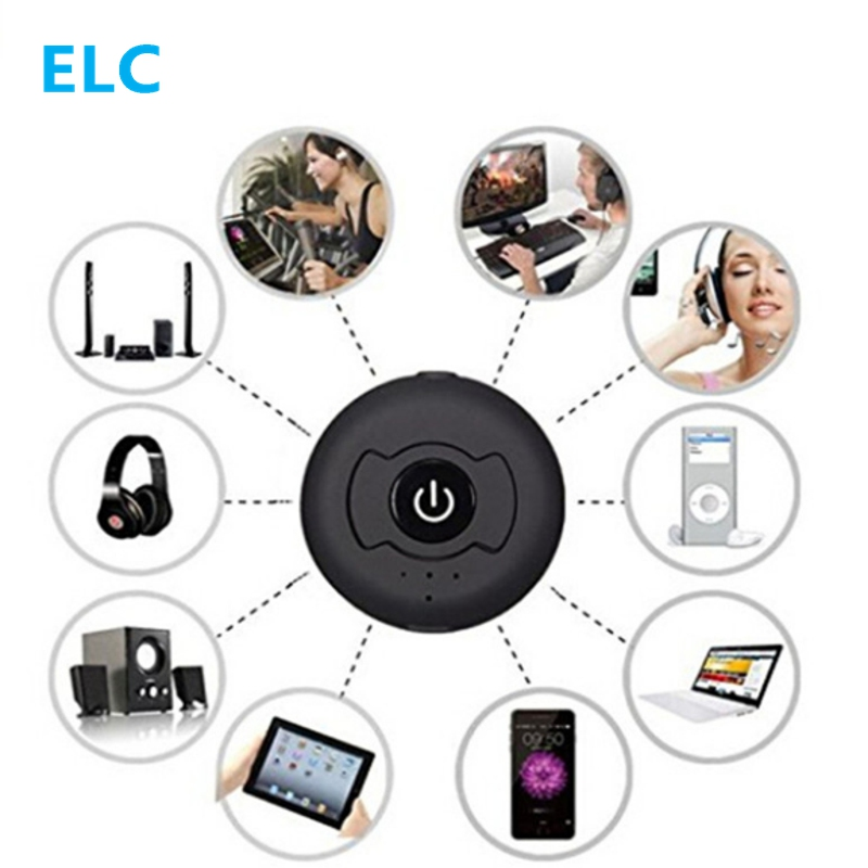 Dehyaton MIni Bezdrátový Bluetooth Bluetooth vysílač Hudba Stereo Dongle adaptér pro TV Smart PC DVD MP3 H-366T Bluetooth 4.0 A2DP