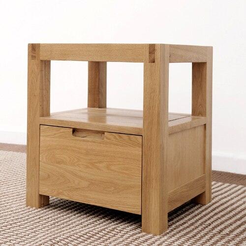 Dodge mobili/minimalista moderno/legno di quercia bianca mobili ...