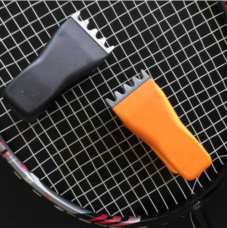 Bespannen Werkzeuge Analytisch 1 Stück Mini Badminton Schläger Besaitung Maschine Stringer Badminton Fliegen Schellen