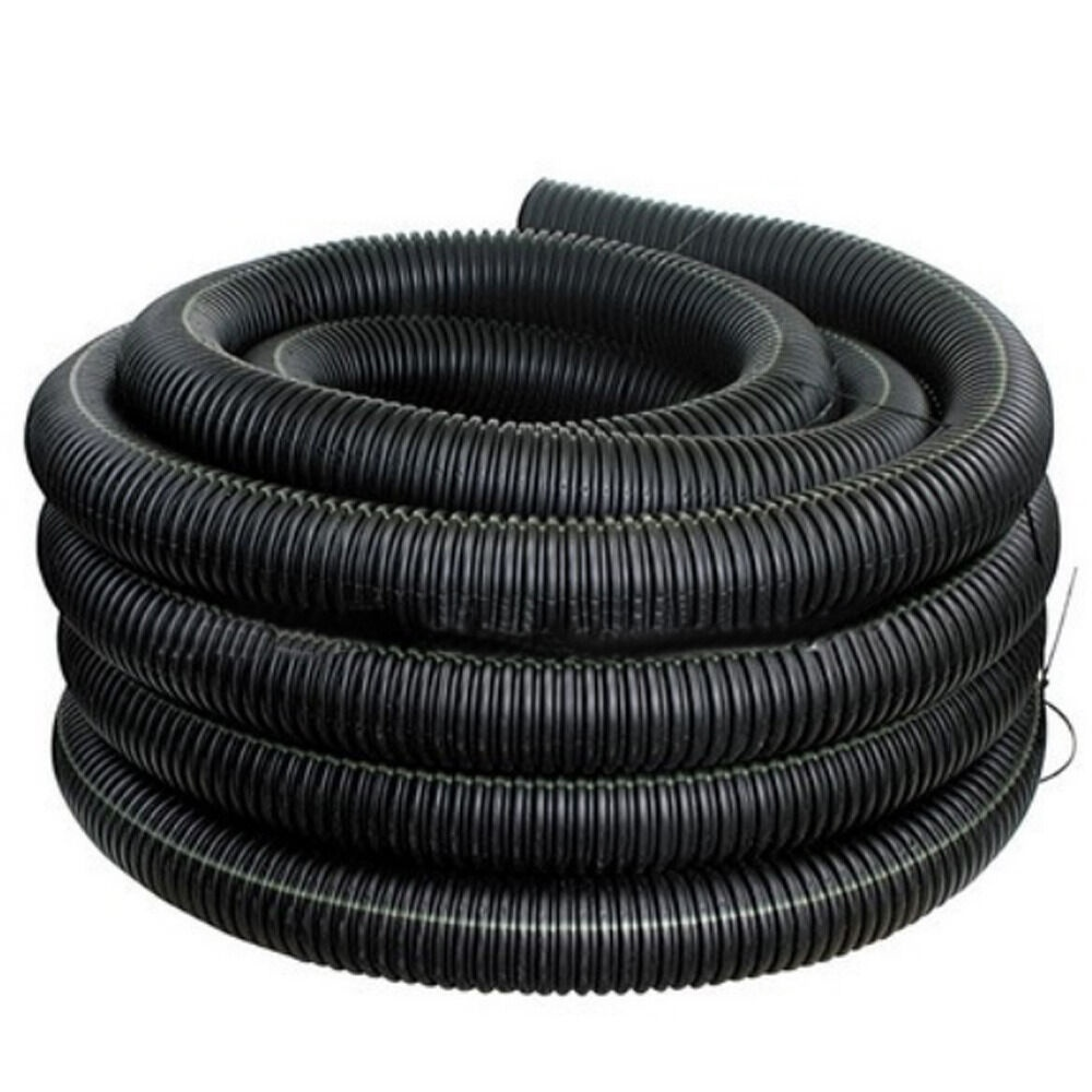 EE support 6M Length Multi-size Width Split Loom Wire Automobile Flexible Tubing Wire Conduit Hose Black Car accessories