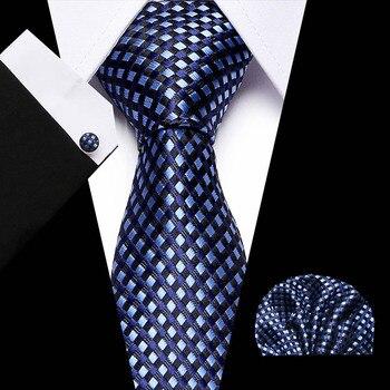 50Styles Solid Mens Skinny Ties Fashion Plain Gravata Jacquard Woven Silk for Wedding Suits Cravate