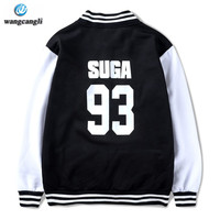 BTS Bangtan Boys Harajuku Hoodies Sweatshirts Women Men Winter Casual Sweatshirt BTS Kpop Women Plus Size