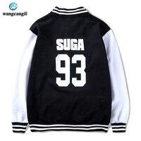 BTS Bangtan Boys Harajuku Hoodies Sweatshirts Women Men Winter Casual Sweatshirt BTS Kpop Women Plus Size