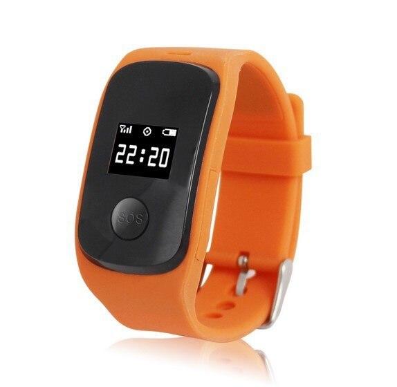 Фабрики сразу оптовая продажа умный носимых Bluetooth GPS позиционирования анти-потерянный ребенок безопасности sos RMON часы