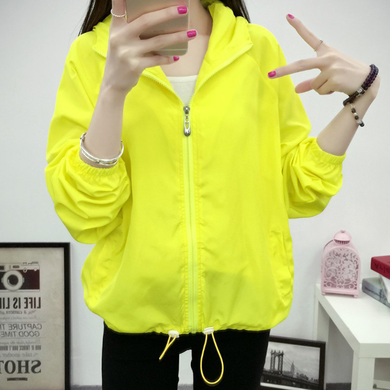 Jackets   Women New   Basic     Jacket   Fashion Thin Girl Windbreaker Outwear Female Bomber   Jacket   Women Men Coat