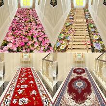 100cm*200cm New 3D Printing Hallway Carpets, Bedroom Living Room Tea Table Rugs, Kitchen Bathroom Antiskid Mats tapis
