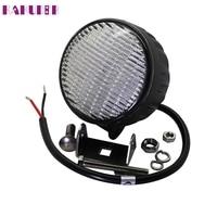Hot Nova Venda quente 12 W LED Luz de Trabalho Bar Driving Lâmpada Offroad Nevoeiro march22