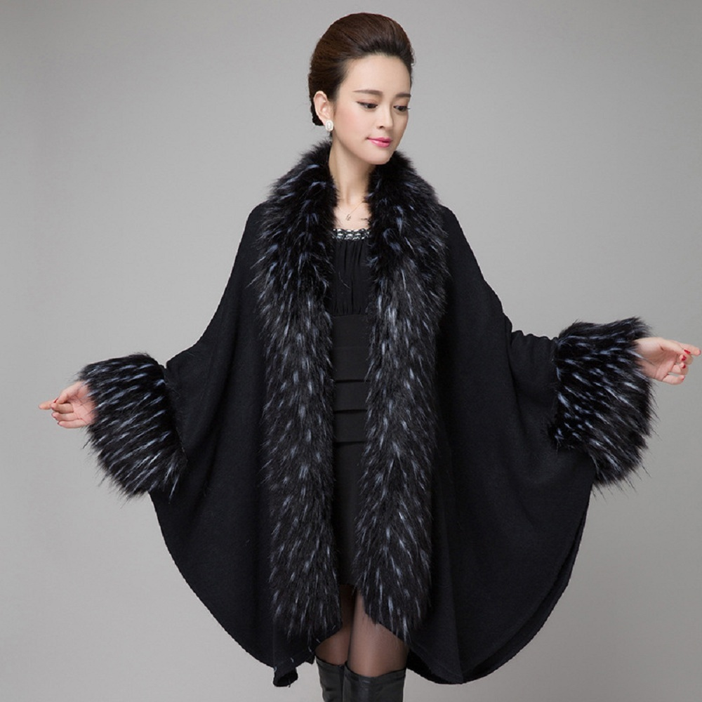 Compare Prices on Poncho Coats- Online Shopping/Buy Low Price ...