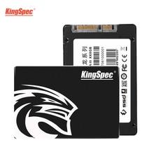 Распродажа со скидкой KingSpec 180 ГБ SSD SATA3 внутренний 90 ГБ 360 Гб Твердотельный Накопитель SSD 120 ГБ HDD жесткий диск для ноутбука компьютера планшета