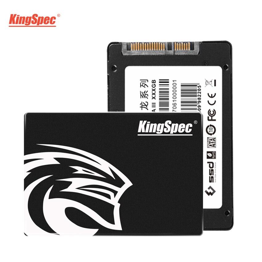 Vente au rabais KingSpec 180 gb SSD SATA3 Interne 90 gb 360 gb Lecteur à État Solide SSD 120 gb HDD Dur drive pour Ordinateur portable Tablet