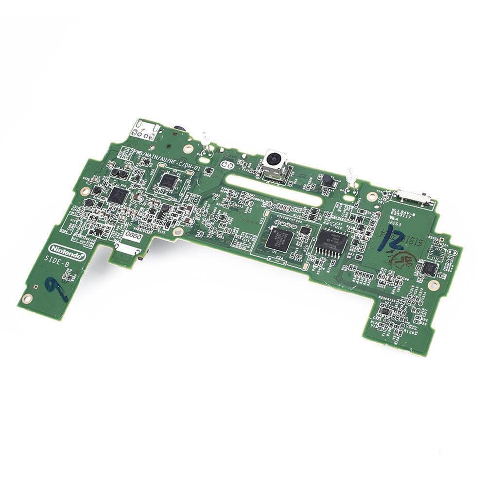 U GamePad Controlador GamePads ALMOFADA Verde Lidar