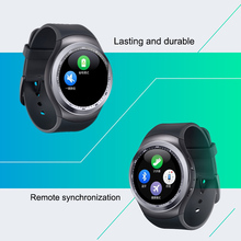 New Hot Waterproof Bluetooth Smart Watch Phone Mate for Android IOS iPhone Samsung LG SmartPhones NV99