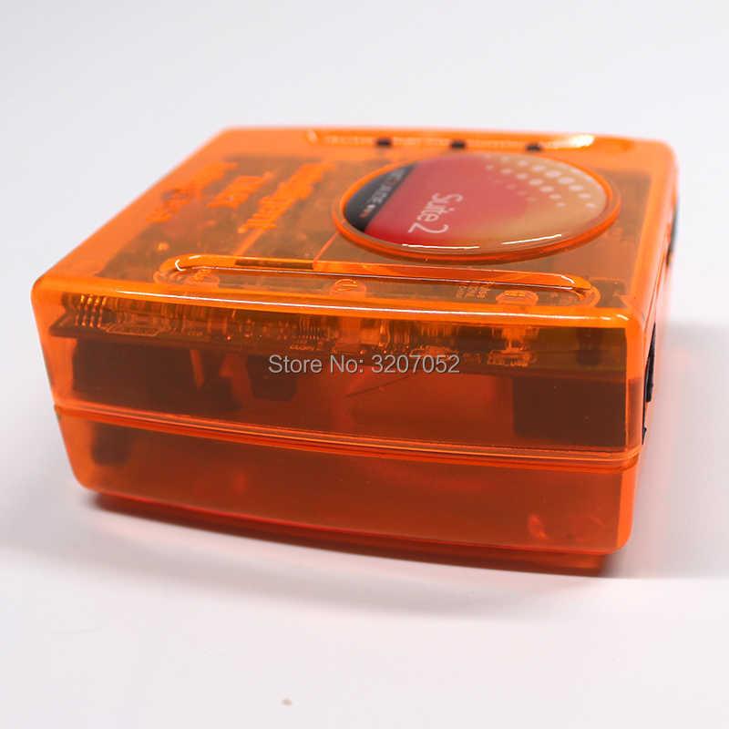 Software de control de escenario profesional Sunlite Suite 2 FC DMX-USD controlador DMX bueno para DJ KTV fiesta luces LED 1536 canal