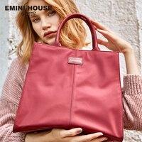 EMINI HOUSE Nylon Roomy Tote Shopping bags Women's Handbags Bags For Women 2018 Shoulder Bag Female Crossbody Bags For Women