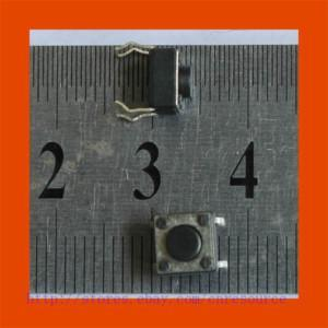NewTactile Push Button Switch Momentary 6x6x5mm 15 PCS/set Ship With Track number 2pcs lot gepruft german ec12 encoder with switch 30 positioning number 15 pulse number 427 0221820l001