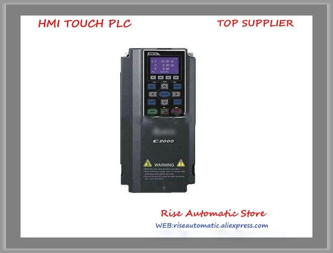 все цены на  VFD-C2000 Inverter AC motor drive 3 phase 380V 1.5KW 2HP 4A 600HZ new VFD015C43A Delta  онлайн
