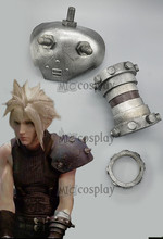 Fantasy Cloud Armor for