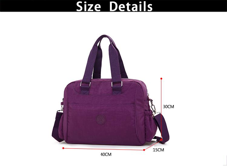 BOBO Brand Women Handbags High Quality Designer Messenger Bags ... 1df7ee8504c5b