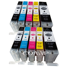 Get more info on the 10 Compatible PGI 250 CLI 251 ink Cartridge For CANON PIXMA MG6150 MG6250 MG6320 MG5250 MG7120 iP8720 MG7520 IX6550 printer