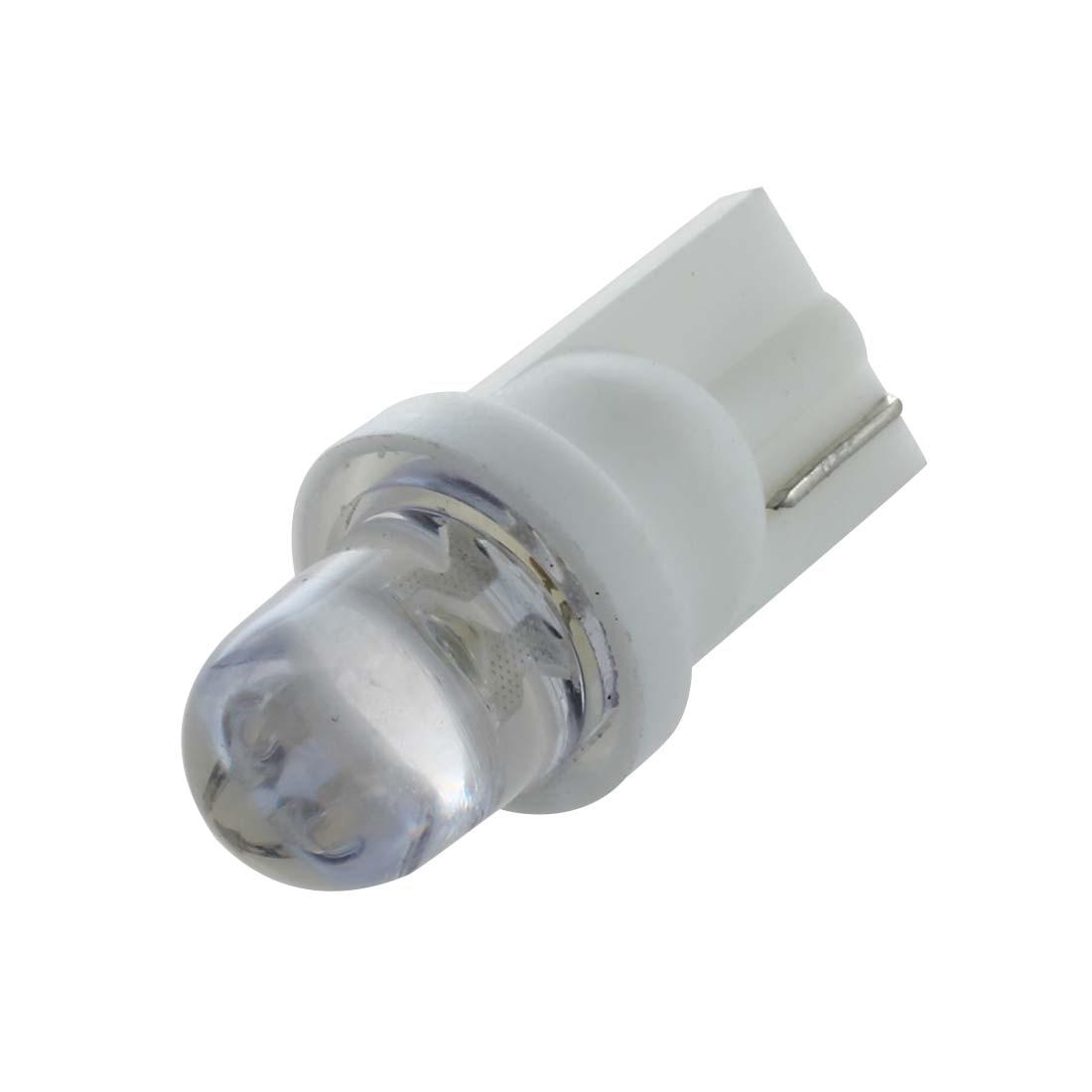 FORD Focus MK1 501 W5W rouge porte intérieure prix commerce LED Ampoule Lumière de mise à niveau