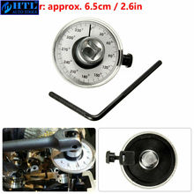 """Car 1/2"""" Adjustable Drive Angle Torque Gauge Auto Test Diagnotic Meter Garage Tools For BMW Mercedes VW Toyota Ford"""